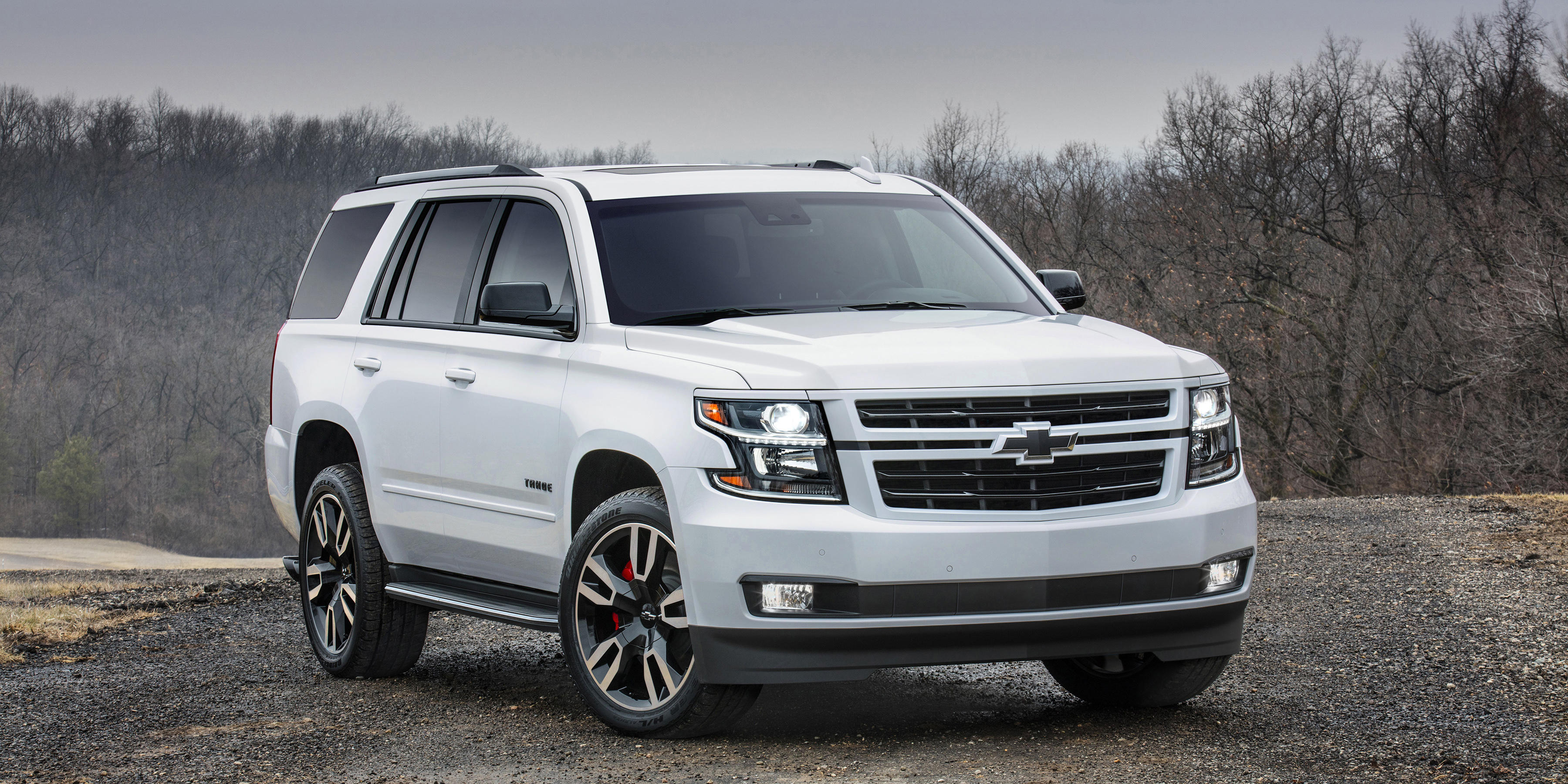 2018 Chevrolet Tahoe RST open graph