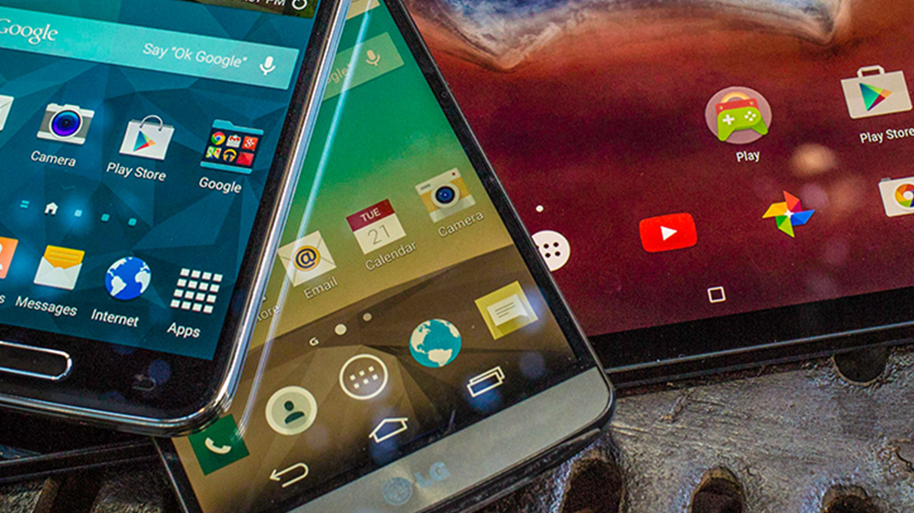 Video: 10 million Androids infected with malware