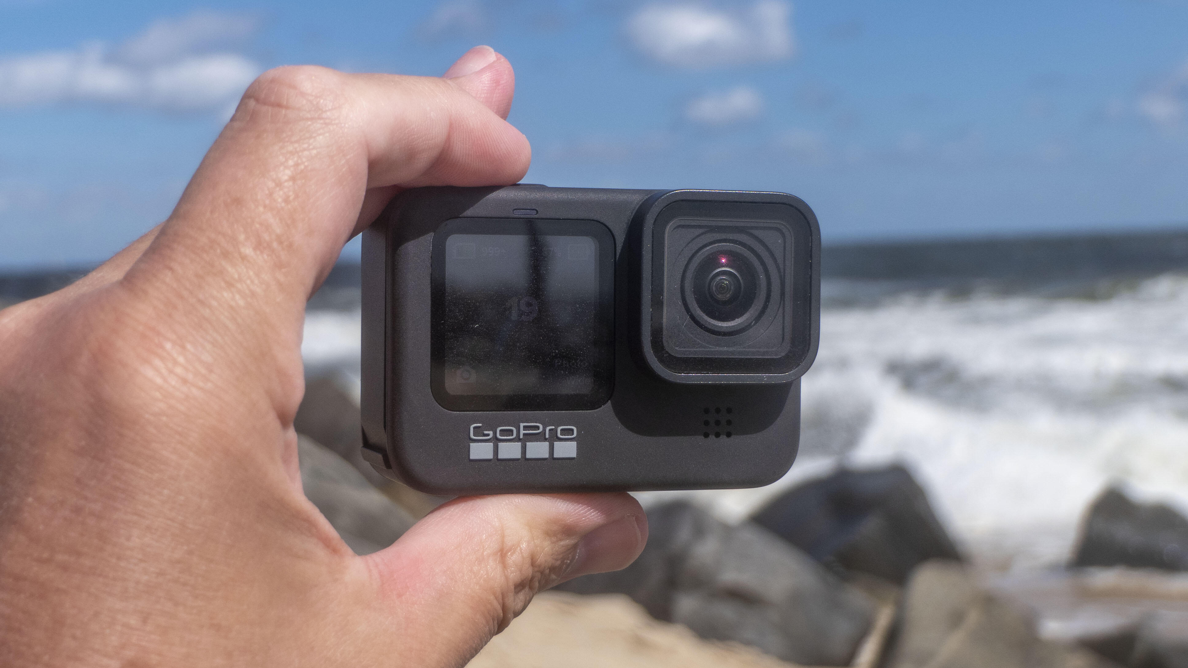 Best action cameras of 2021