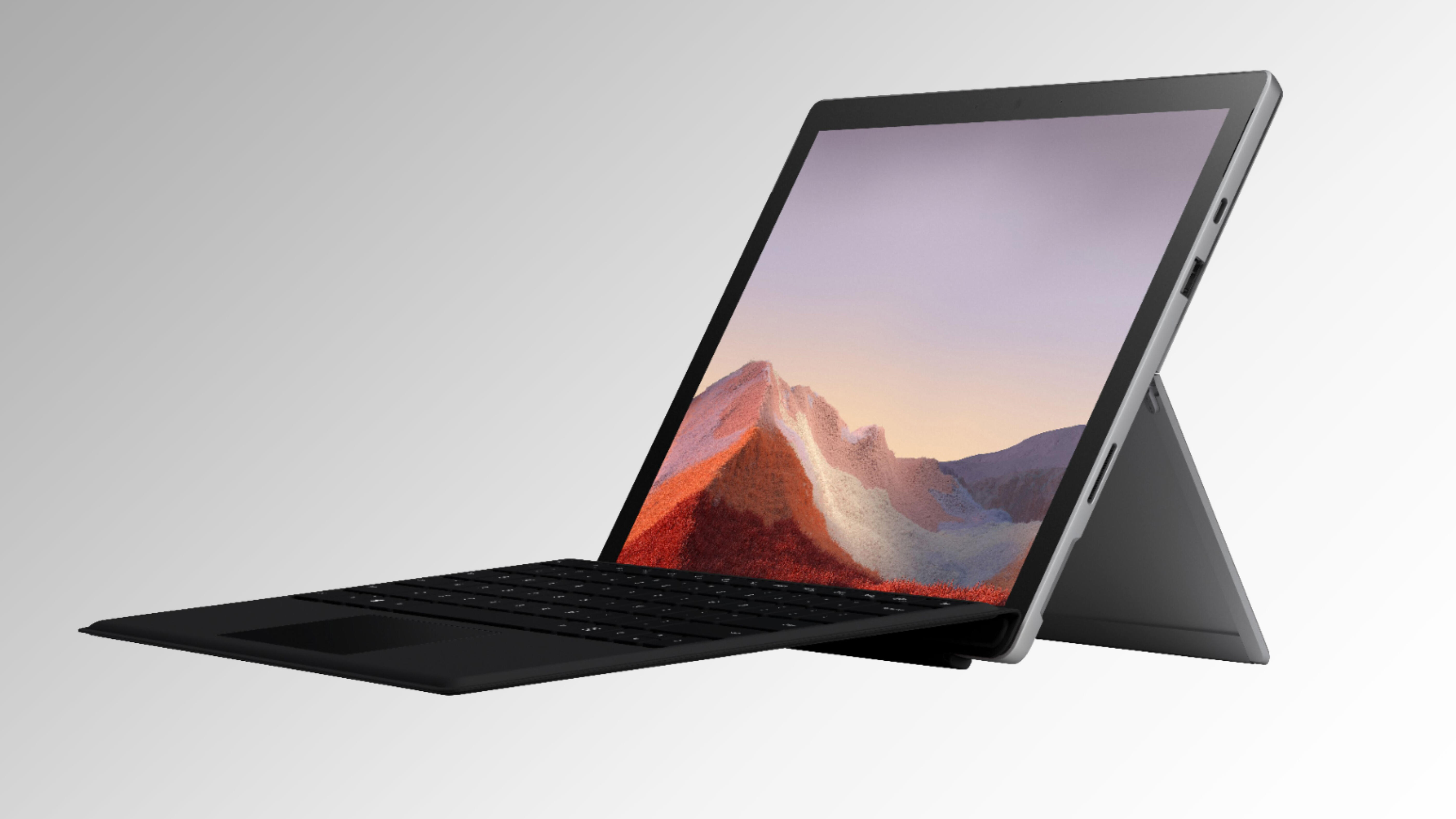 Save $360 on a Surface Pro with weekend deals from Best Buy thumbnail