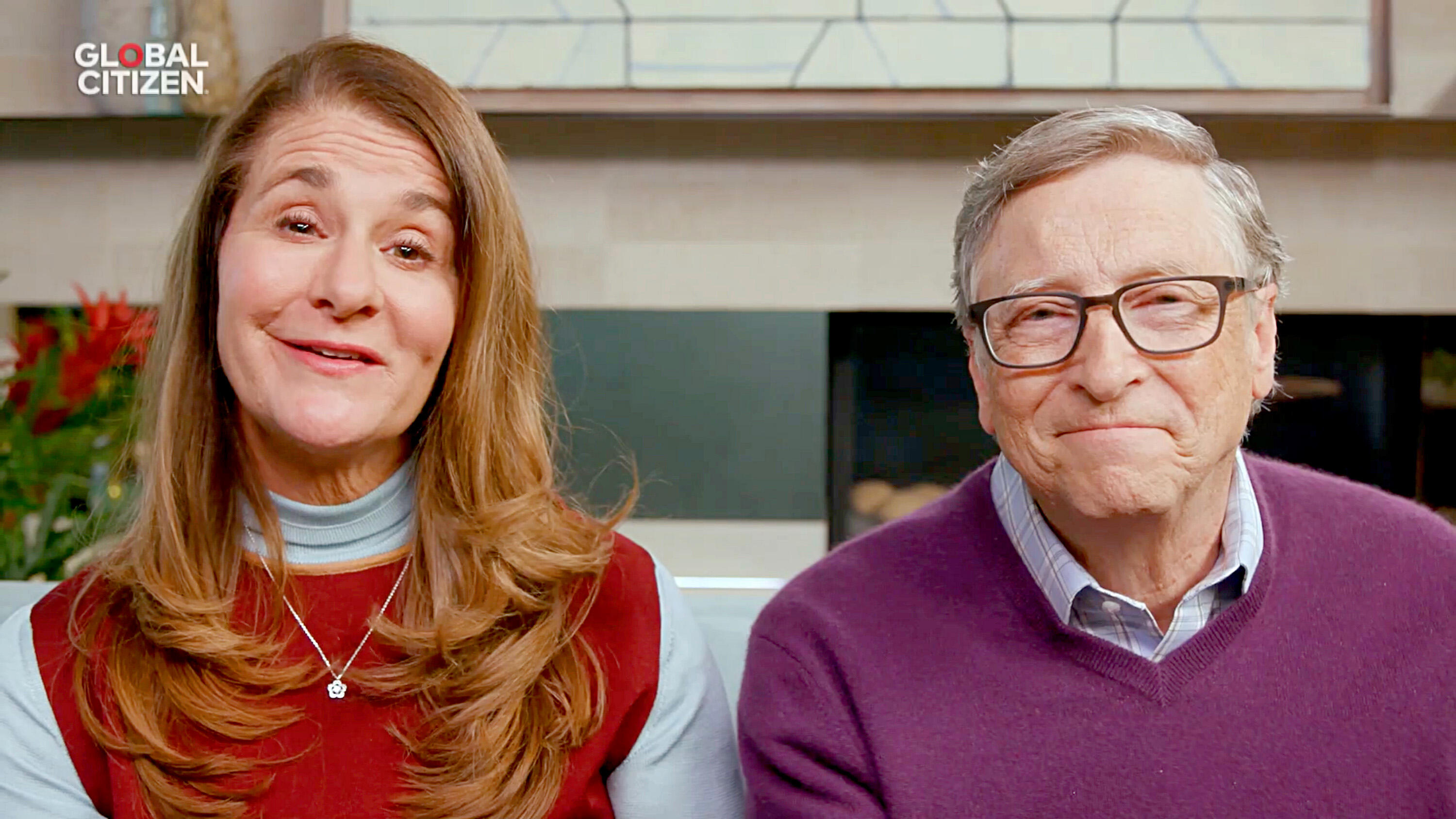 Bill and Melinda Gates to separate after 27 years of marriage     – CNET