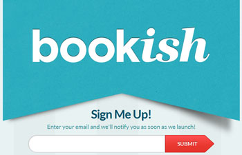 Bookish is an effort by three publishers to provide an online hub for people to discover and buy books. It's set to launch in the summer of 2011.