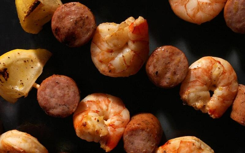 grilled-shrimp-boil-skewers-recipe-chowhound