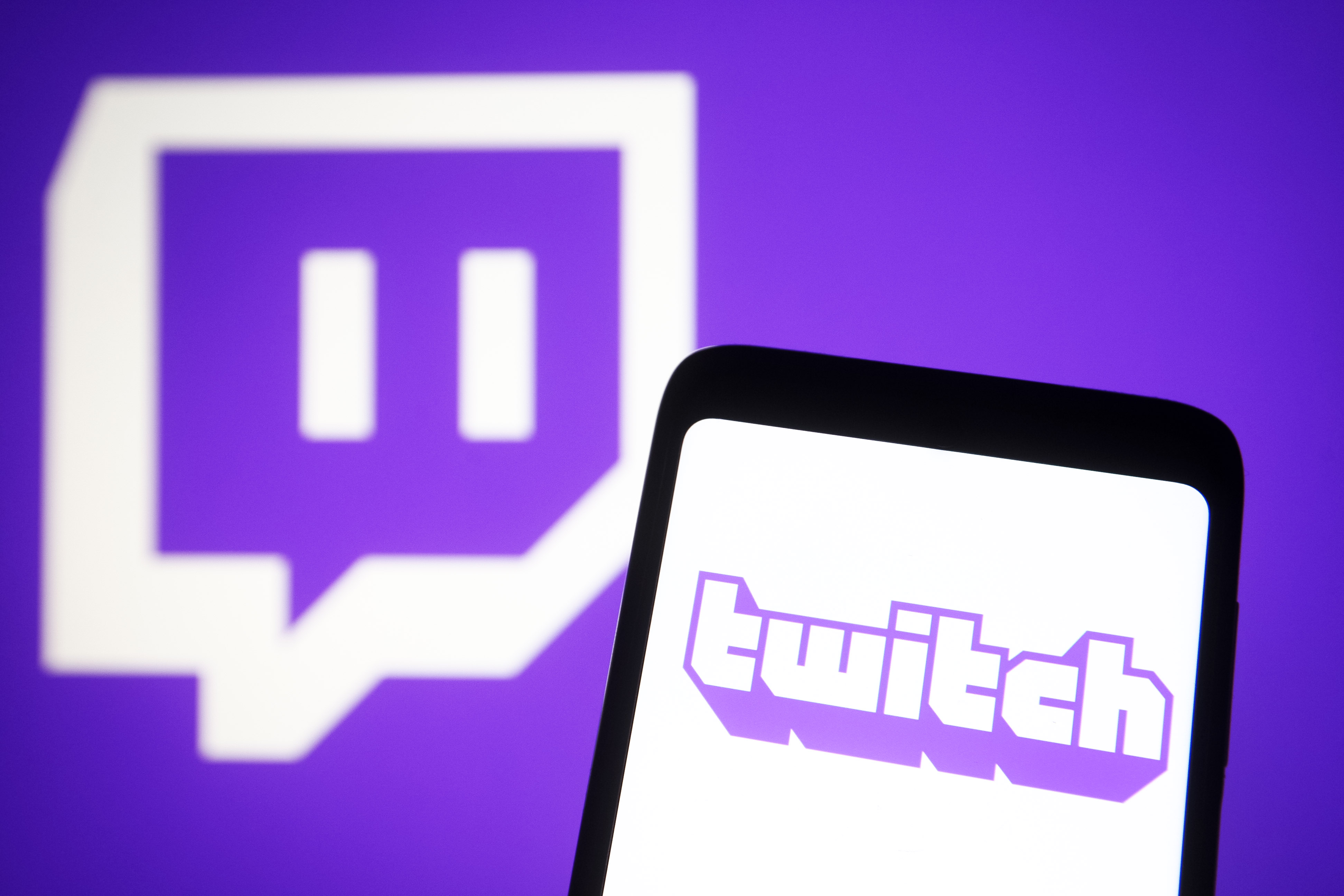 Your favorite Twitch streamer might be taking a break tomorrow