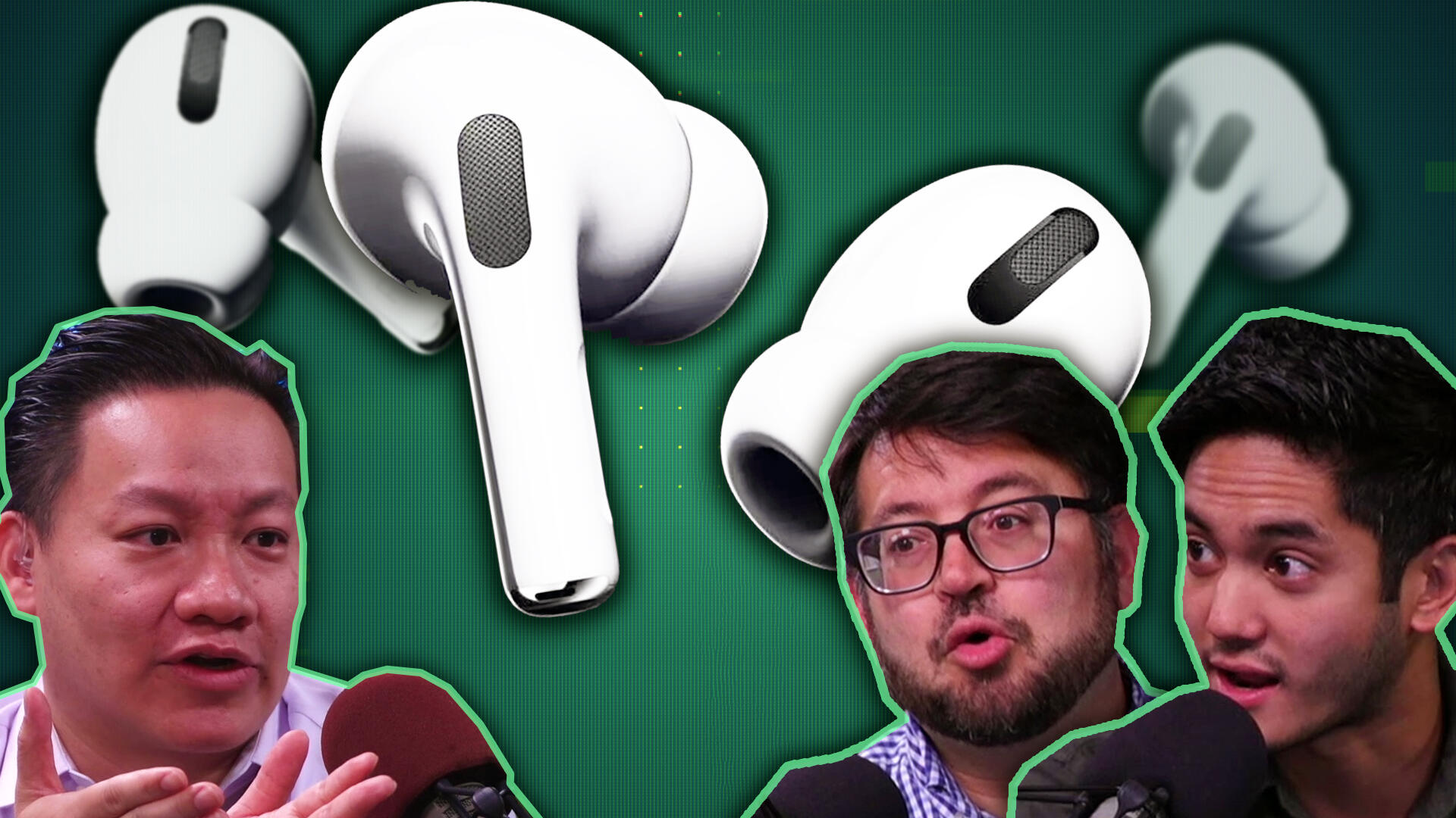 Video: AirPods Pro finally ditches Apple's one-size-fits-all approach (The Daily Charge, 10/29/2019)