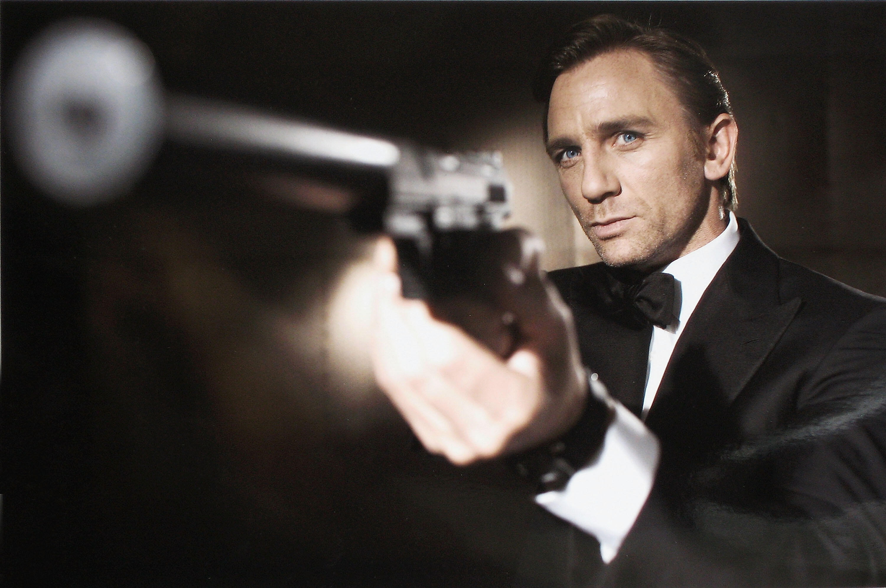 This James Bond Movie Is The One You Should Watch Right Now Cnet