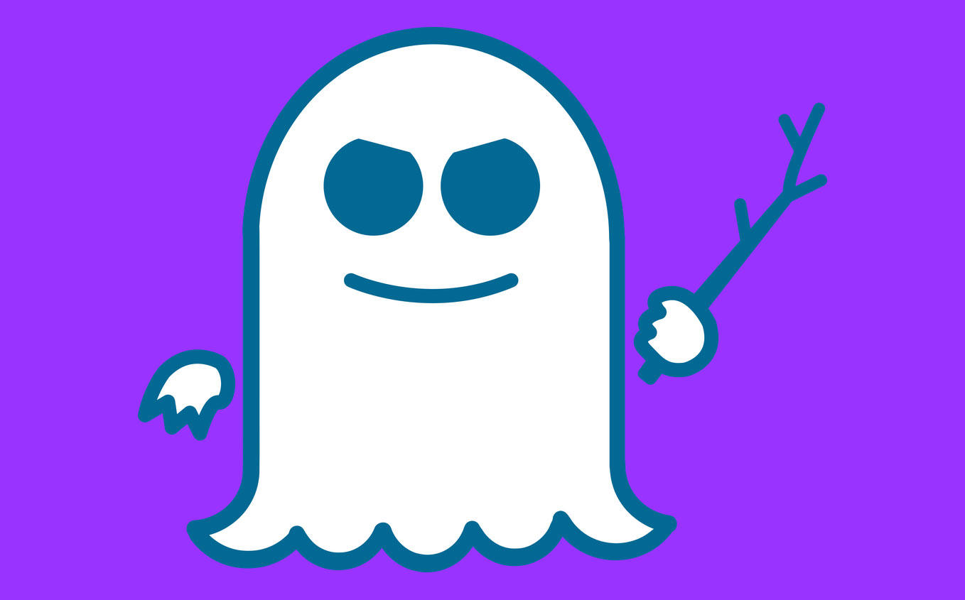 The Spectre vulnerability in several processors can let an attacker snoop on sensitive data like passwords and encryption keys.
