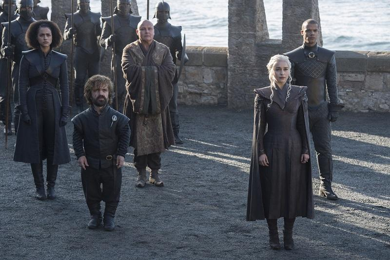 What happened to all of our Game of Thrones fan theories?
