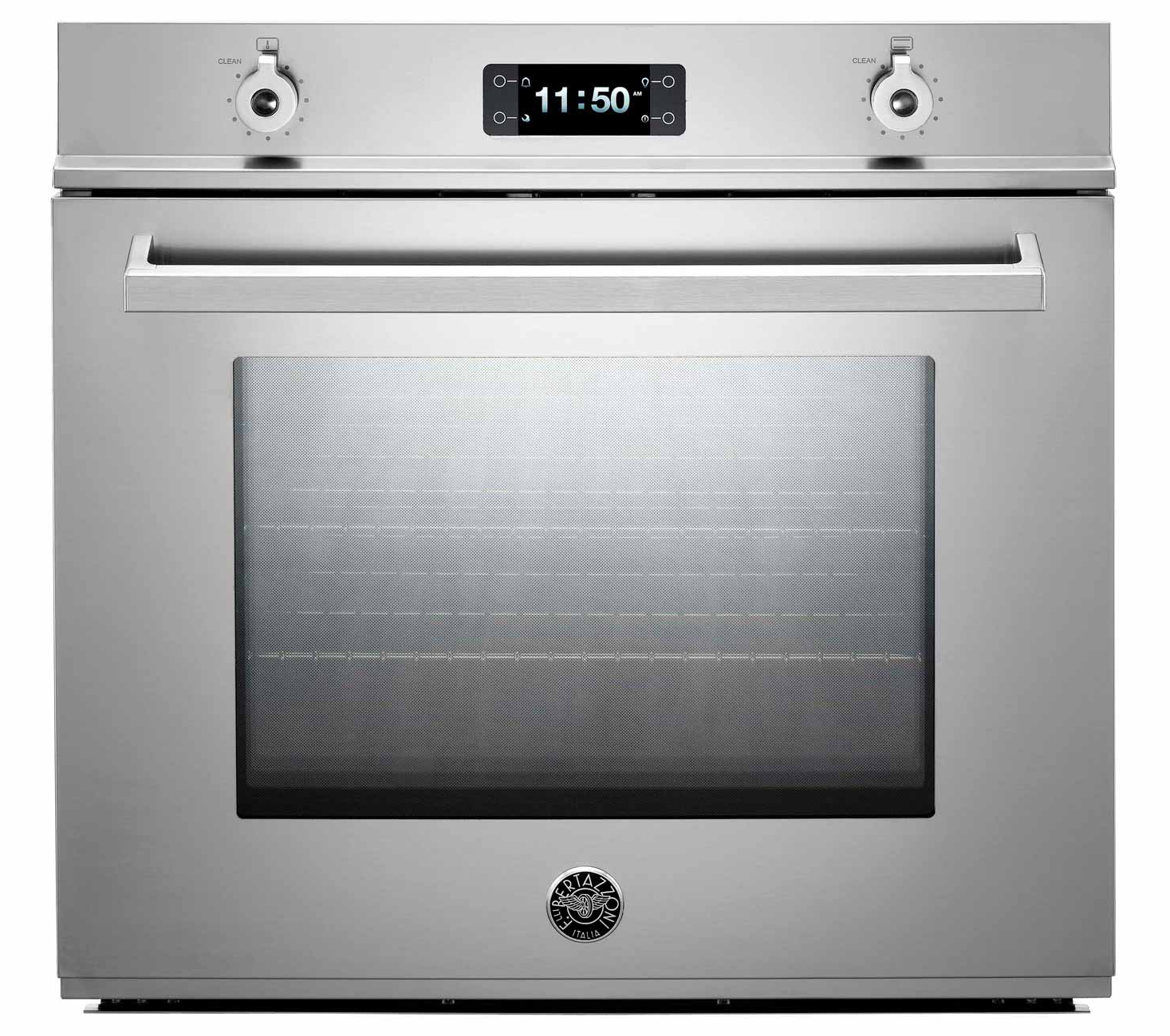 The 30-inch oven from Bertazzoni's Professional Series
