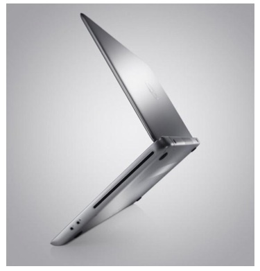 The Dell XPS 15z is being positioned as the successor to the Adamo, Dell's ultrathin laptop line that was discontinued.
