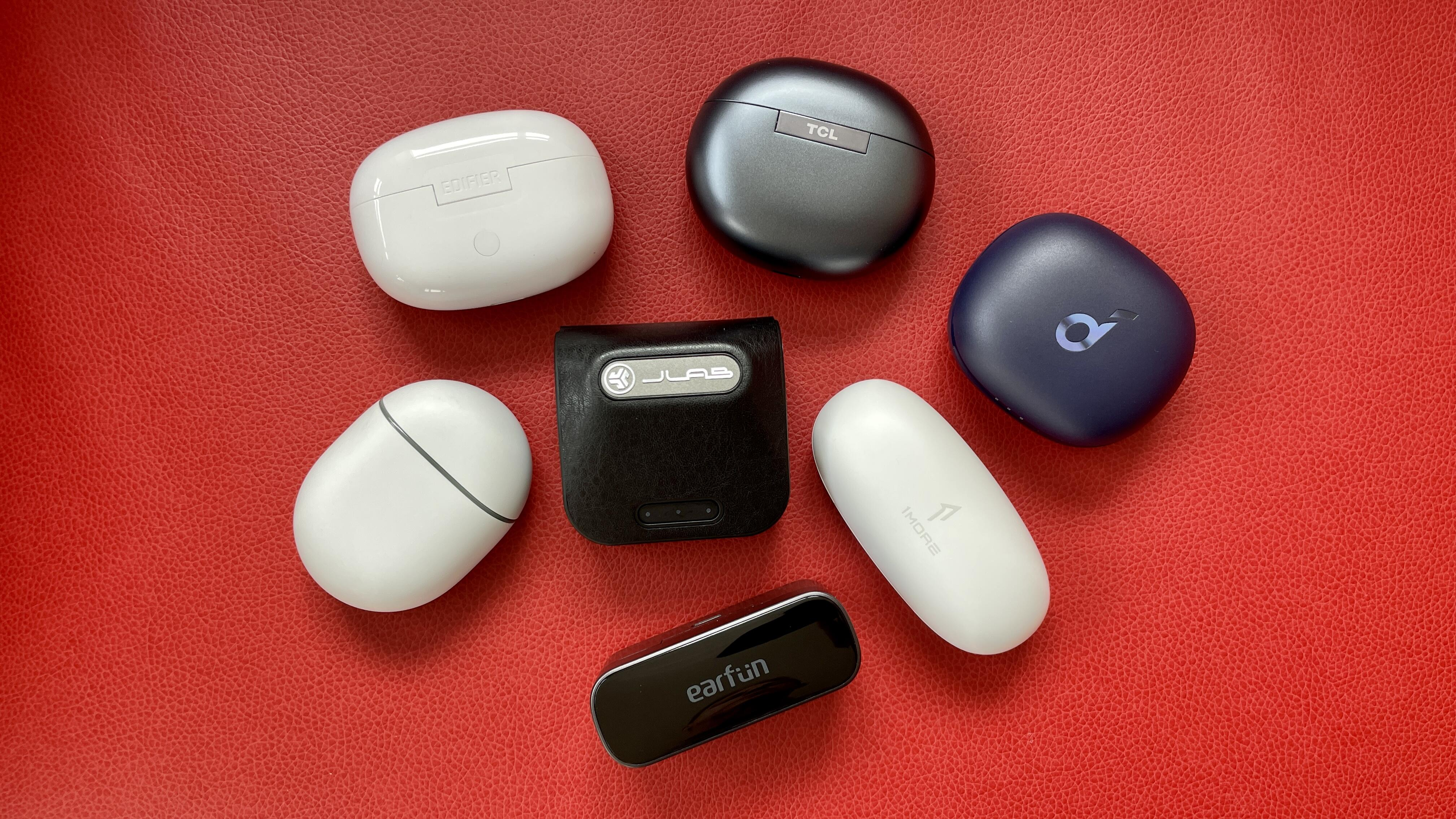 Best cheap true-wireless earbuds in 2021: Top AirPods alternatives for $100 or less     – CNET