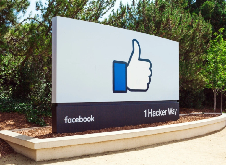 """<p>Facebook is testing a """"things in common"""" label.</p>"""