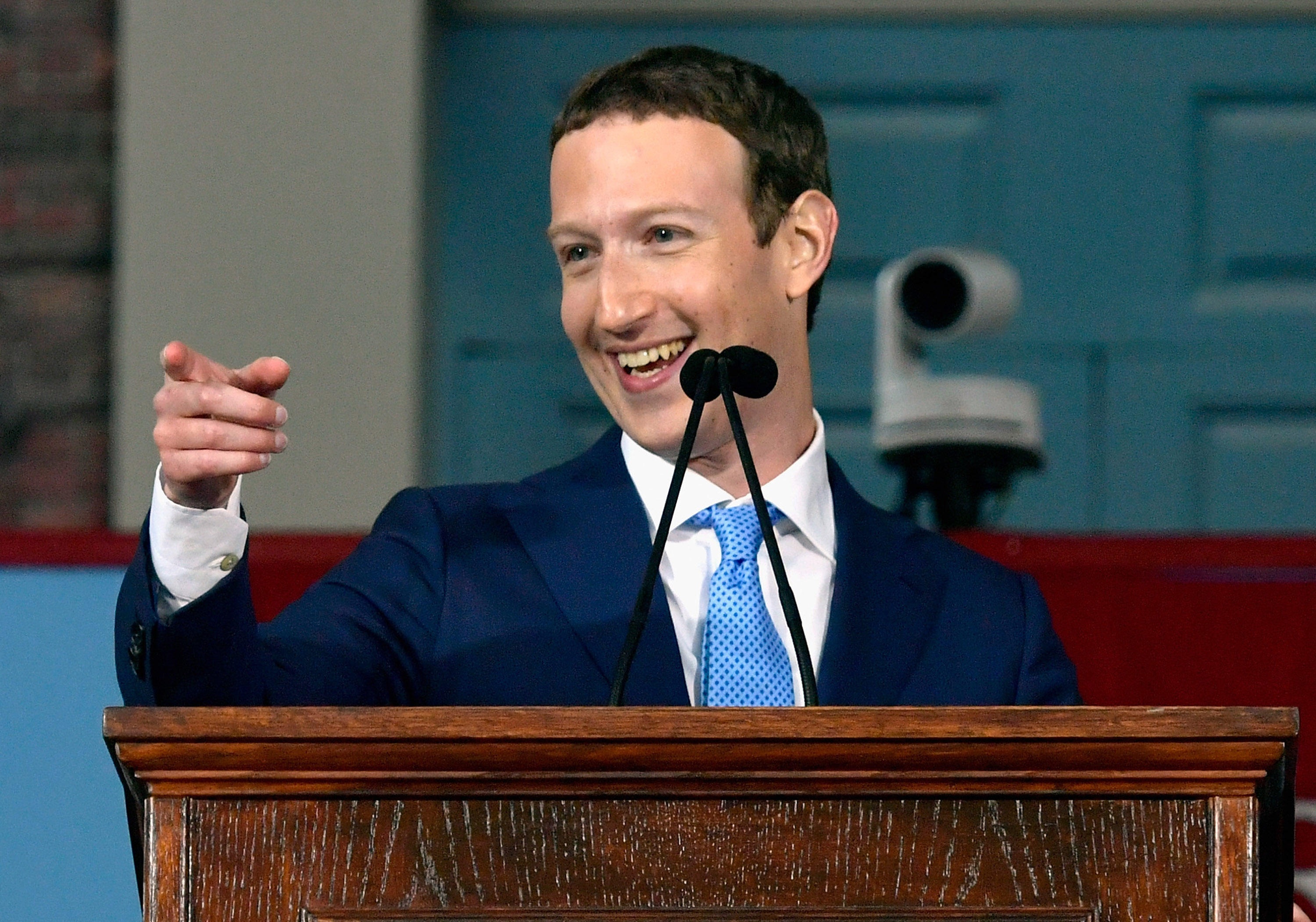 'Everything Facebook knows about you'
