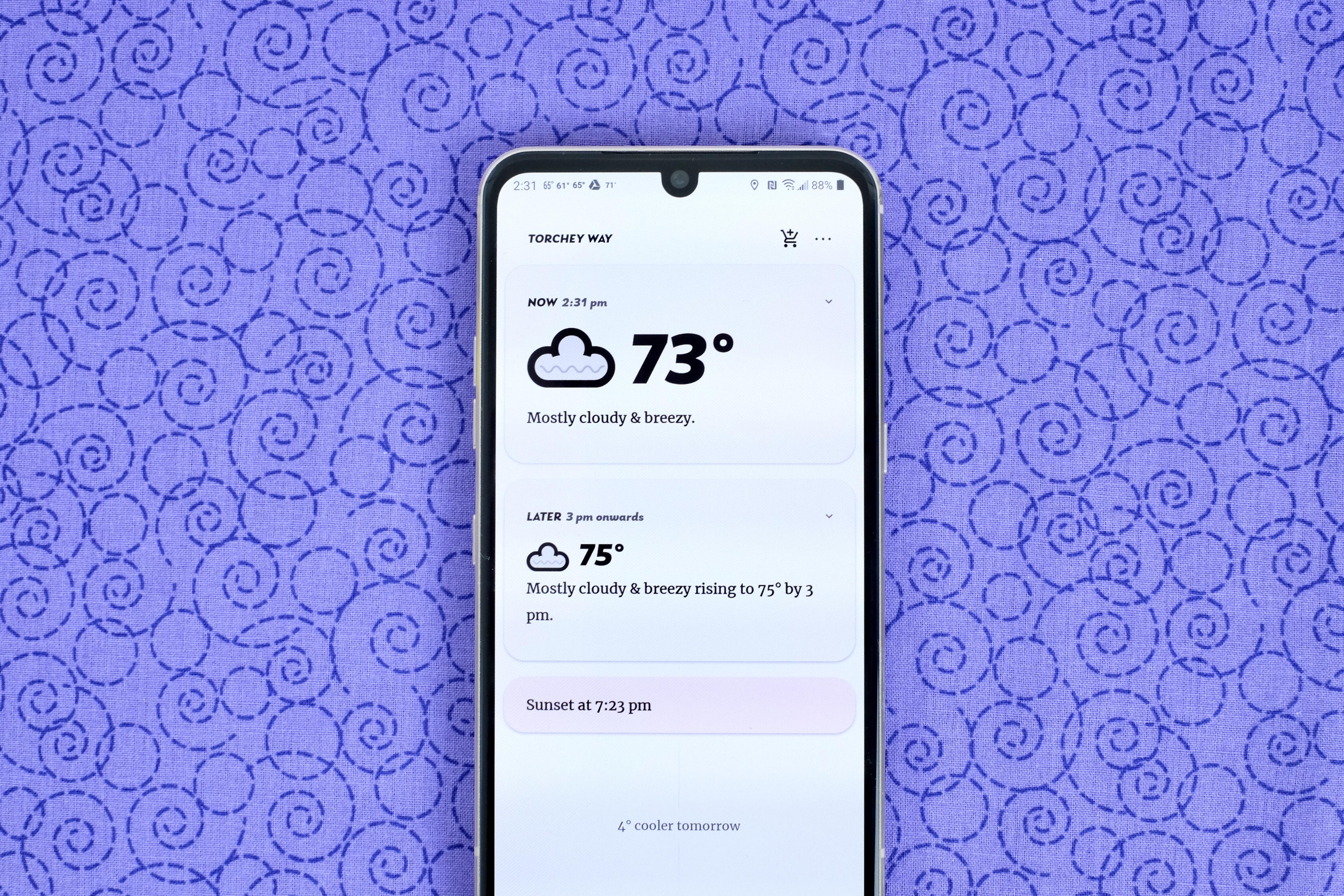 appy-weather-android