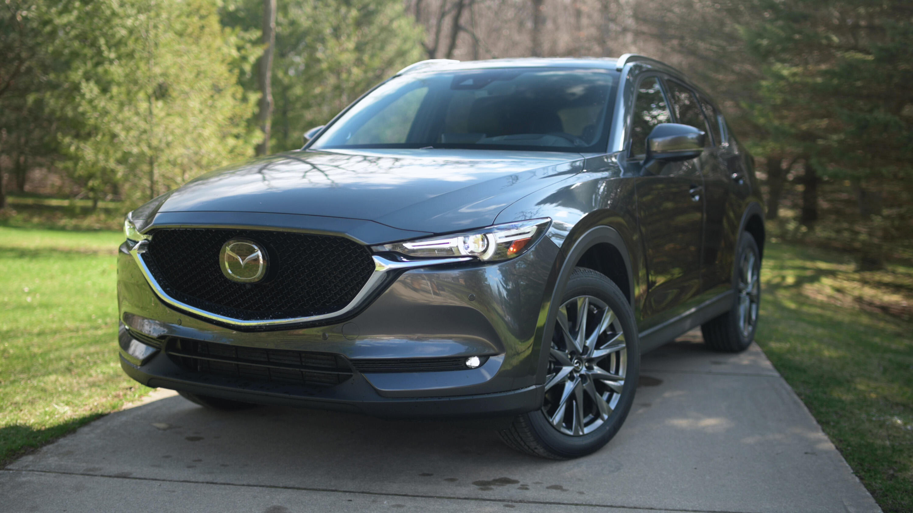 Video: 2020 Mazda CX-5: Affordable luxury
