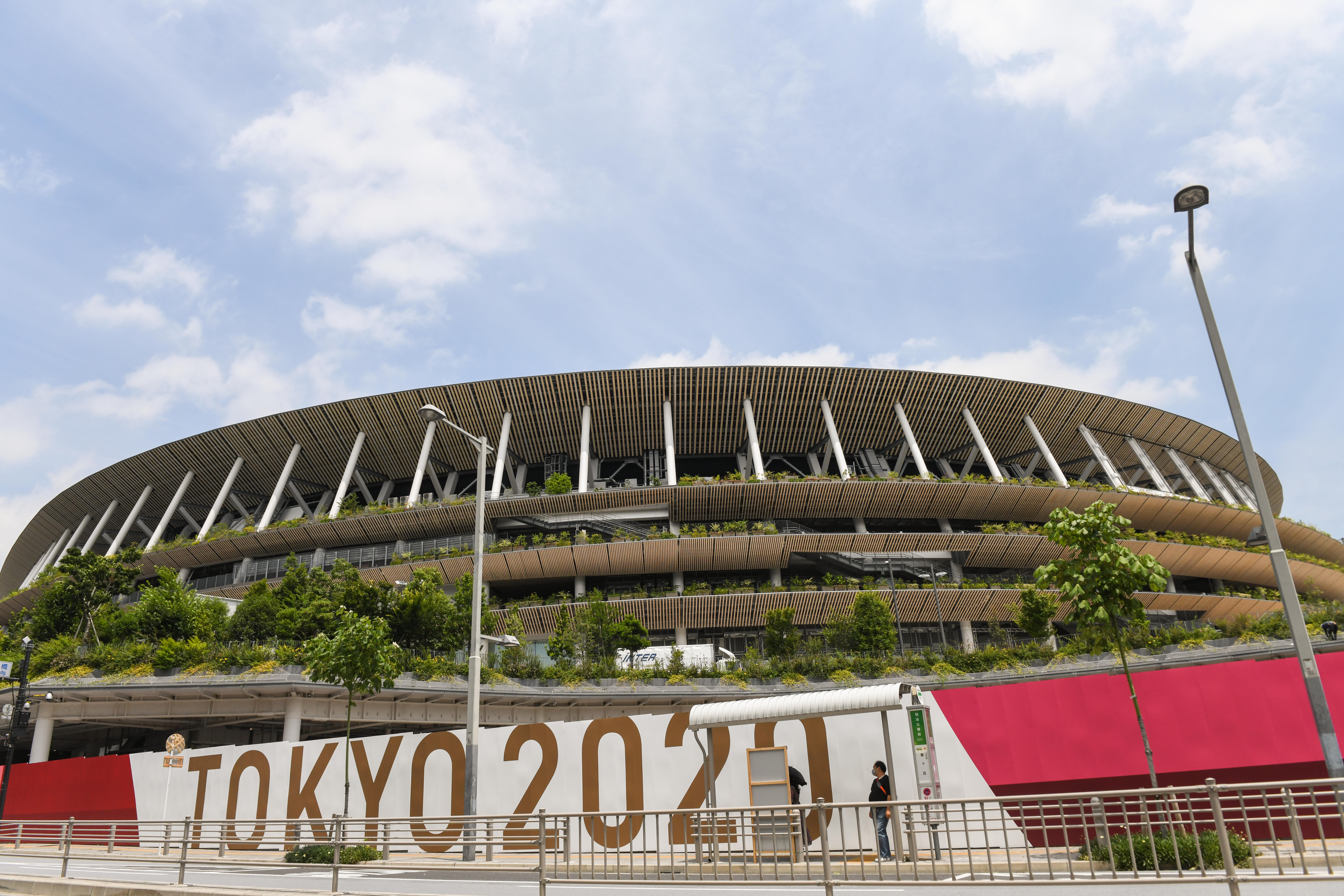 Tokyo Olympics to allow limited spectators at Games - CNET