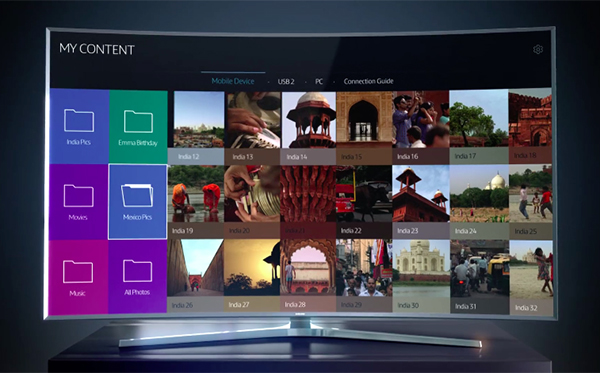 Smart TVs: The cons