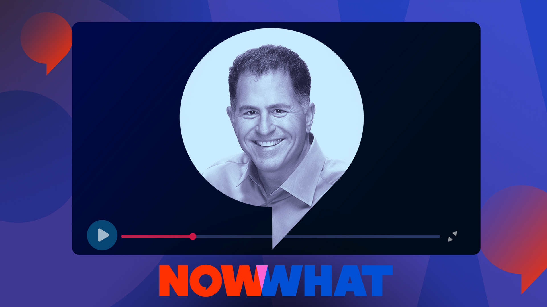 That time Michael Dell almost had his PC company taken away