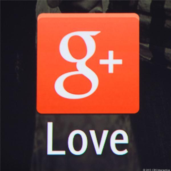 Take a look at what's new with Google+