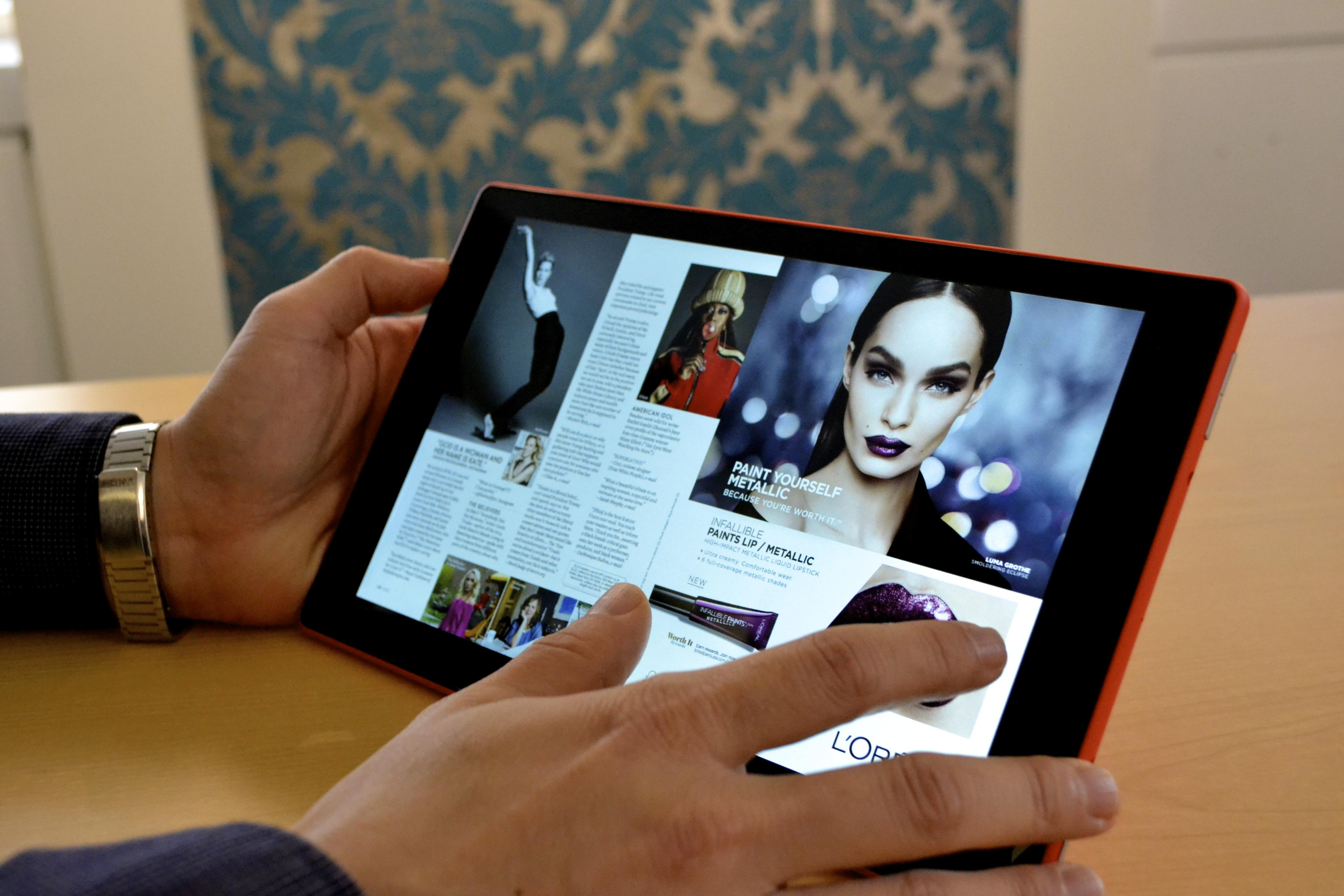 5 Ways To Make Your Amazon Fire Tablet Better Cnet
