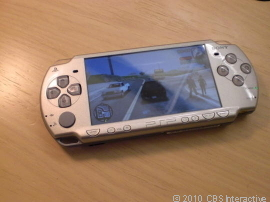 Some PSP games are coming to the PlayStation 3.