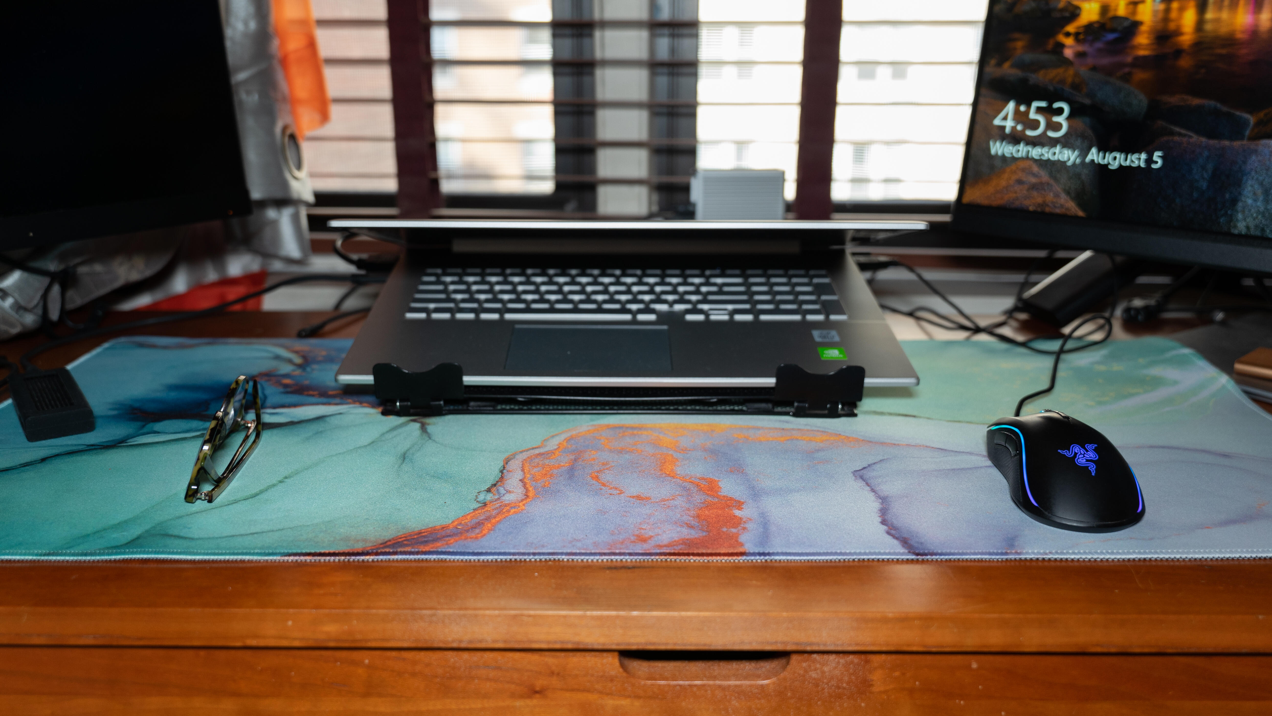 Gear to make your work-from-home PC setup gaming-friendly