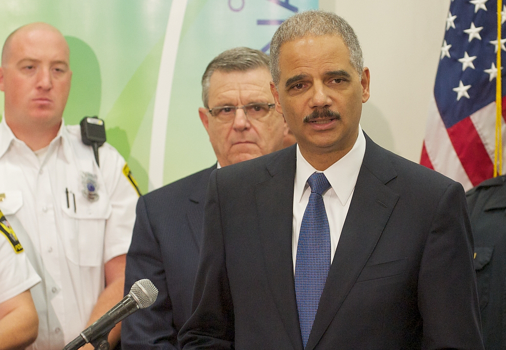 Under Attorney General Eric Holder, one form of real-time Internet surveillance used by the Justice Department has increased 80 percent year-over-year.