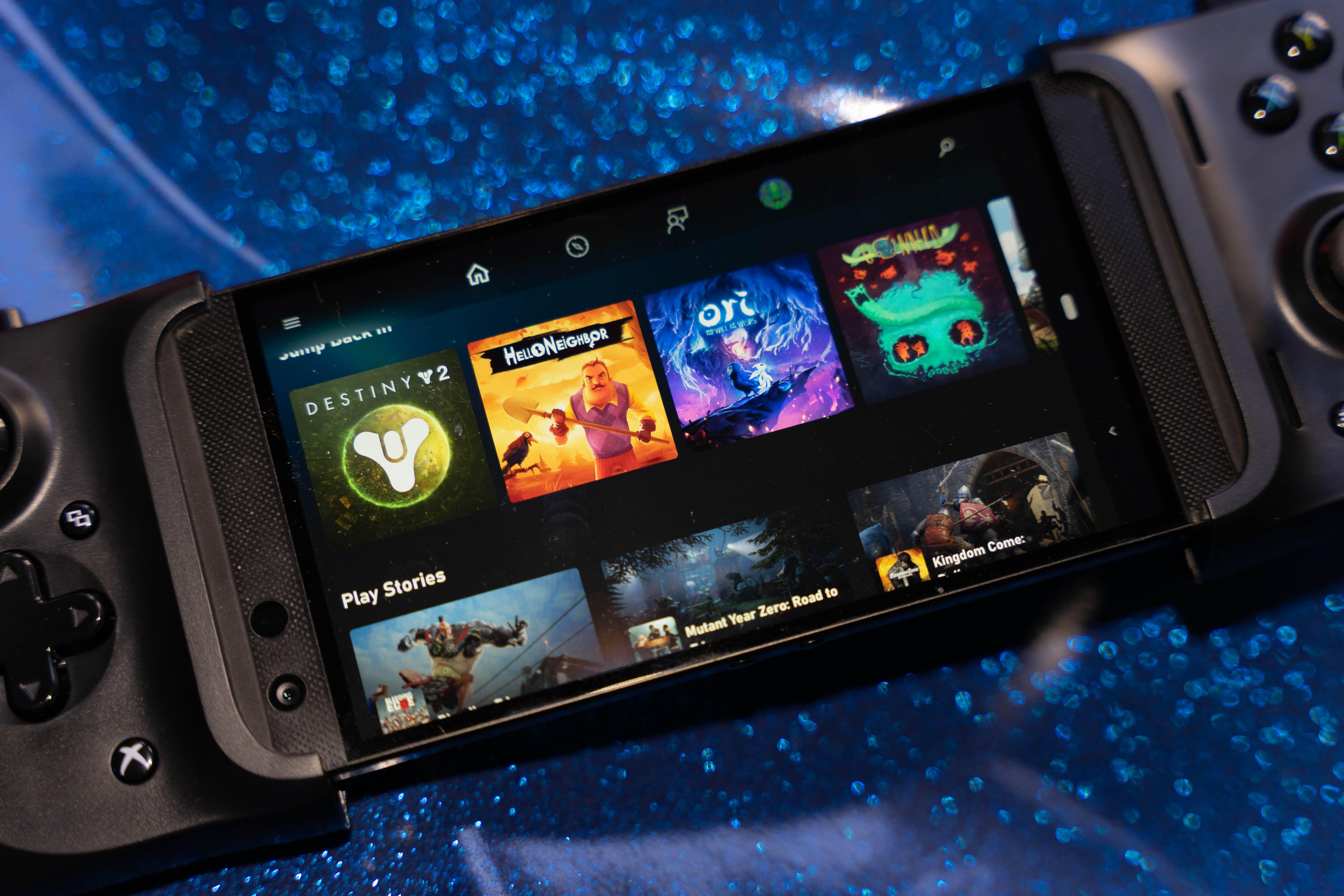 Iphone Or Android I Can T Decide If Xbox Game Pass Is A Good Enough Reason To Switch Cnet