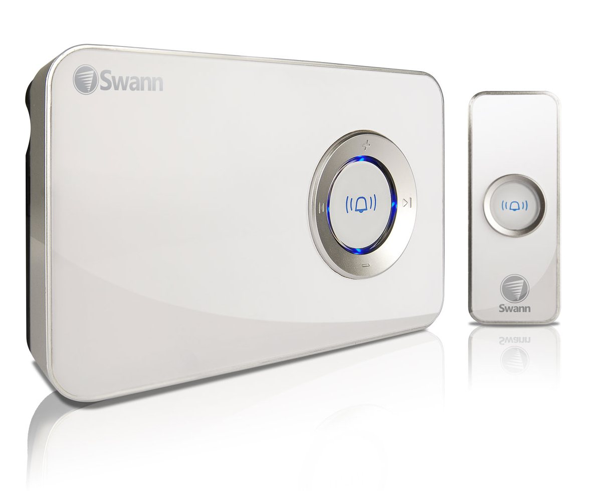 Swann MP3 DJ Doorbell