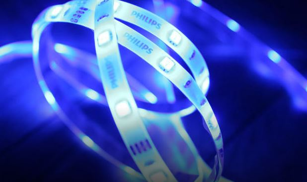 philips hue lightstrip original | Philips Hue lamps, light strips and bulbs get rare discounts in mix-and-match sale | The Paradise