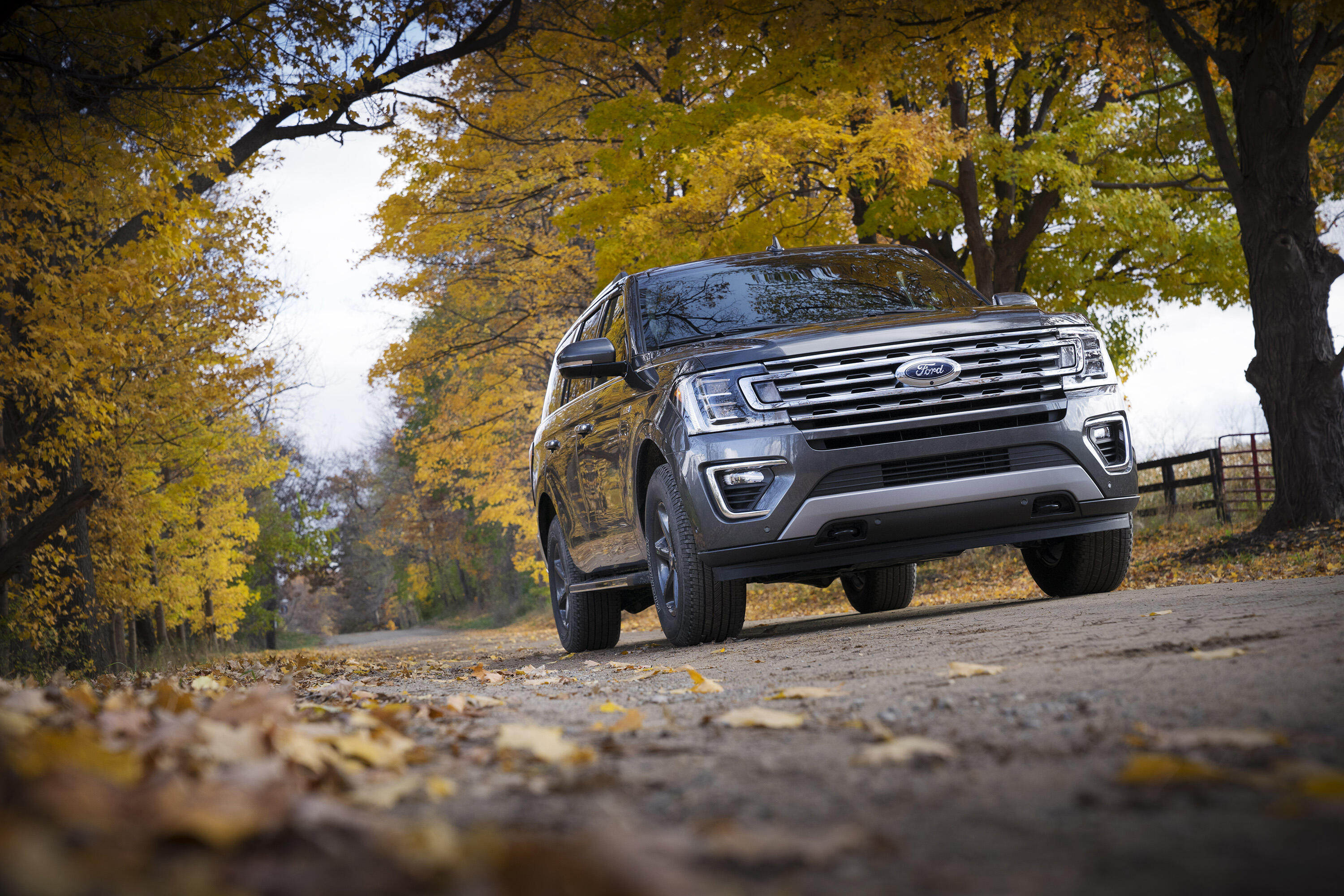 2020 Ford Expedition FX4 Off-Road Package
