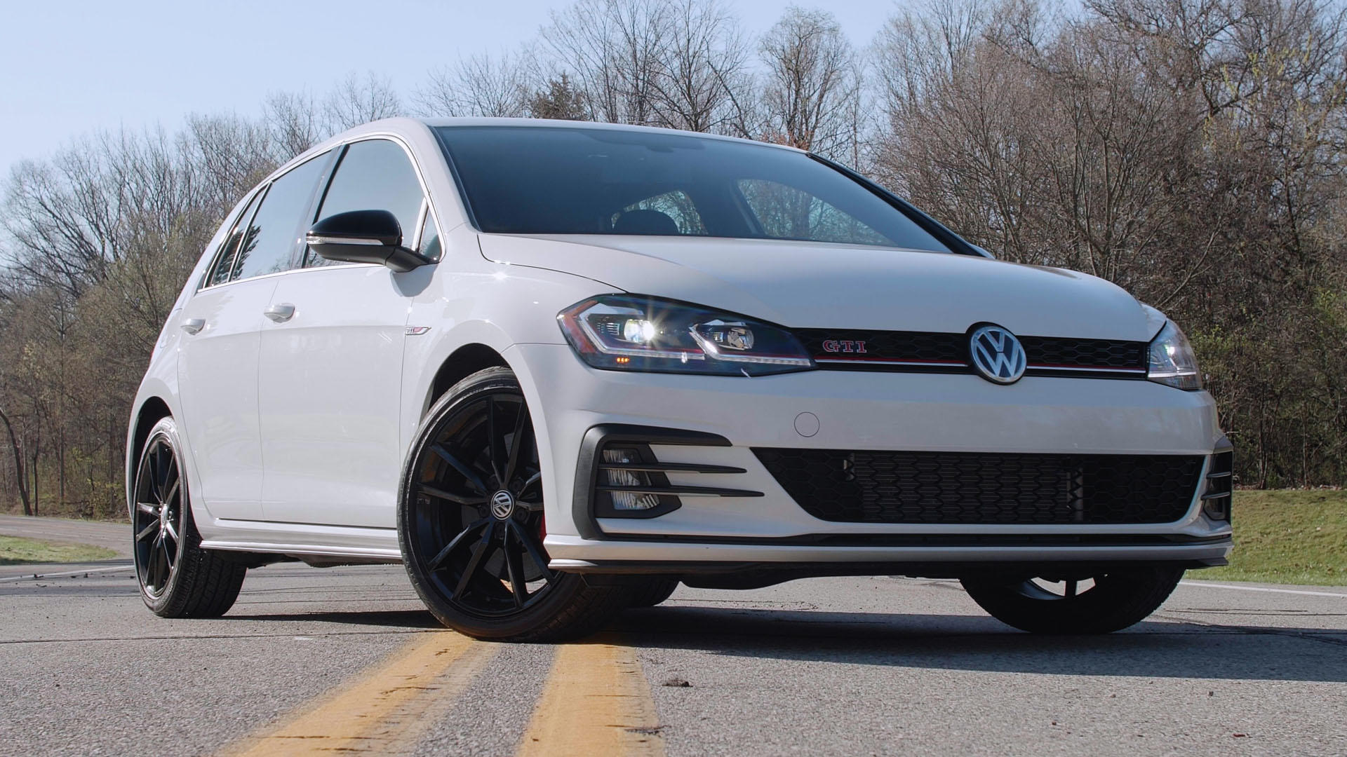Video: 5 things you need to know about the 2019 VW Golf GTI