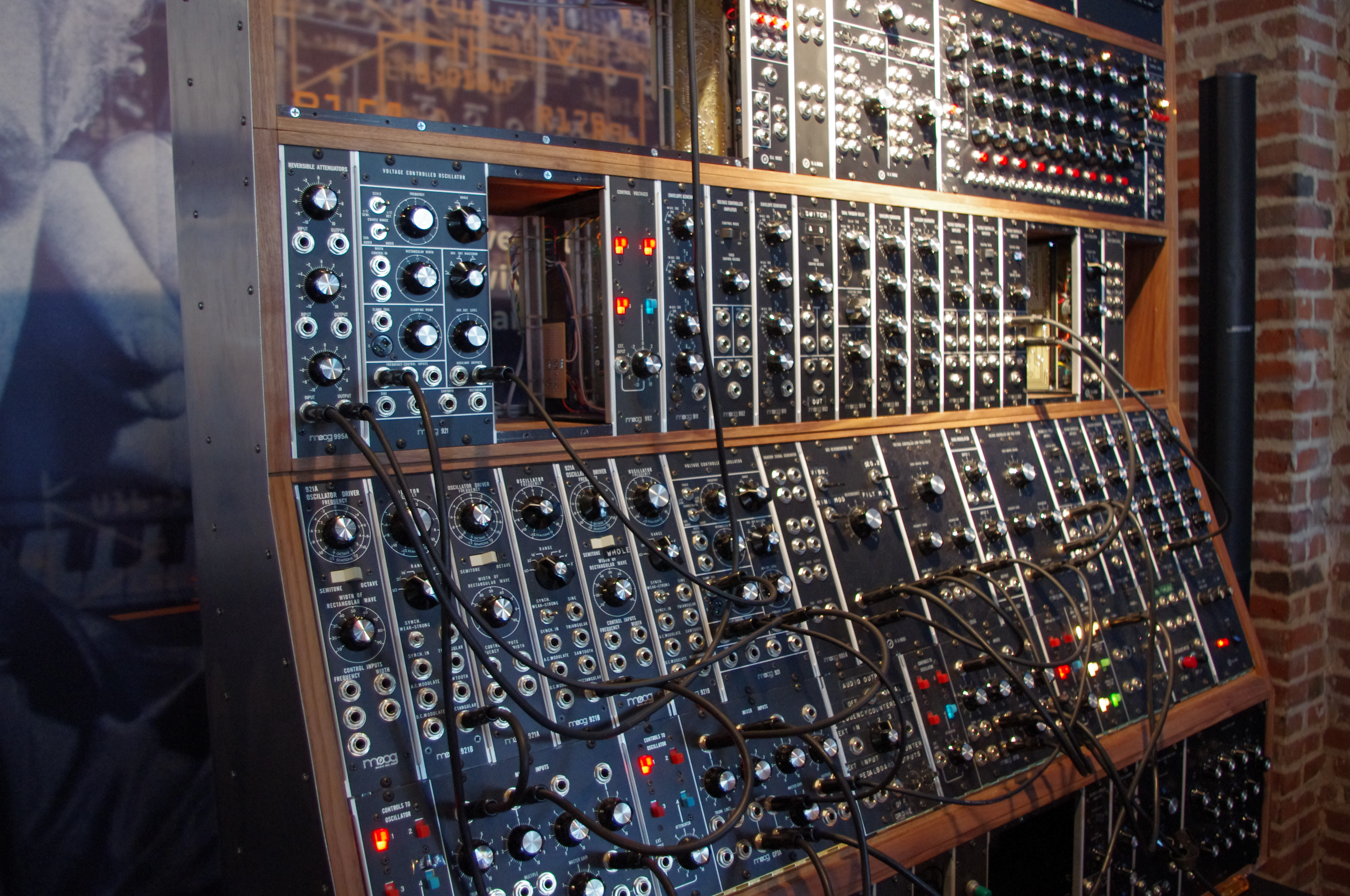 Monster Moog