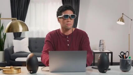 Video: Qualcomm's AR smart glasses reference design: a first peek