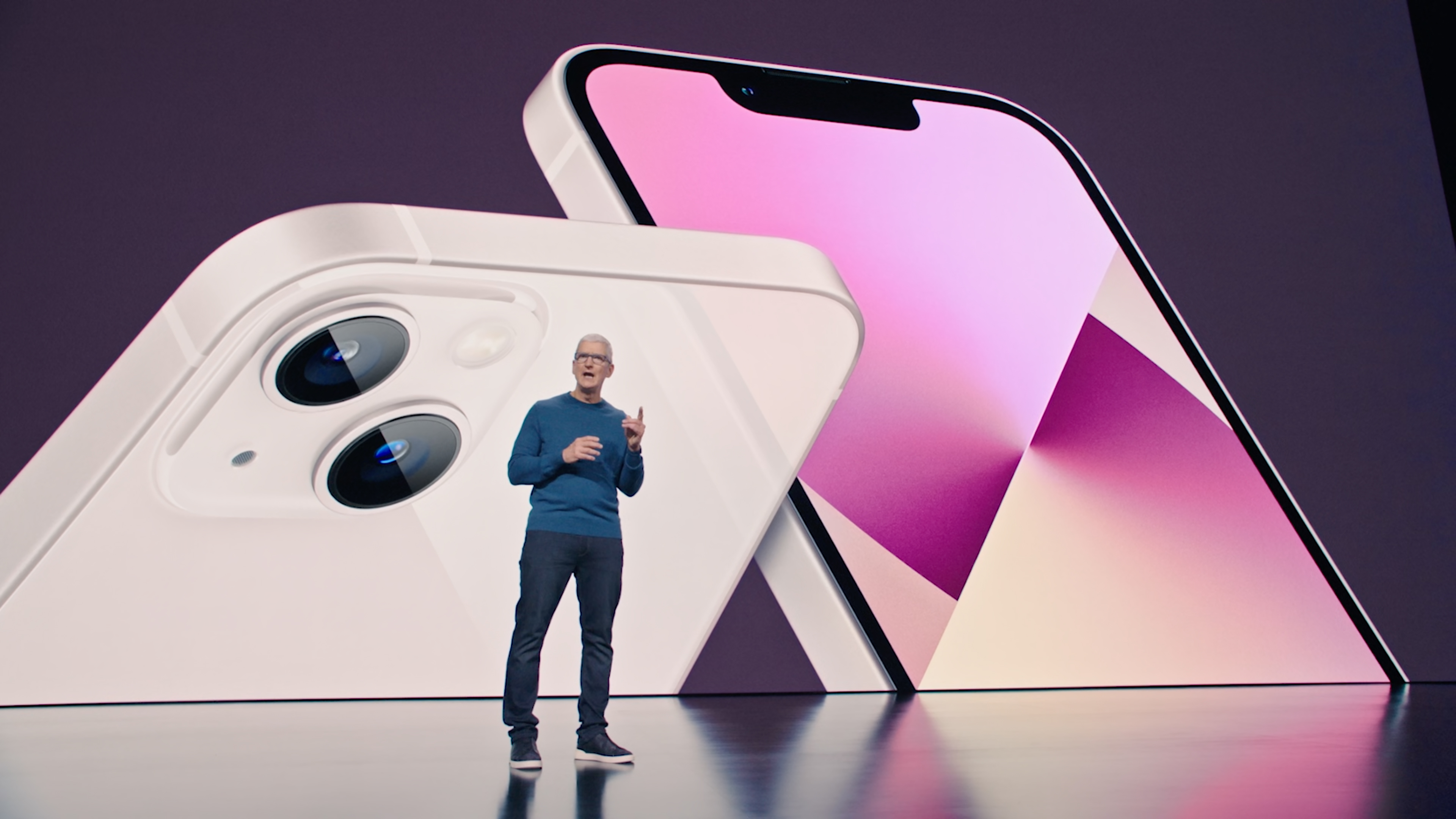 Apple's best iPhone 13 features are the trade-in offers, not the specs