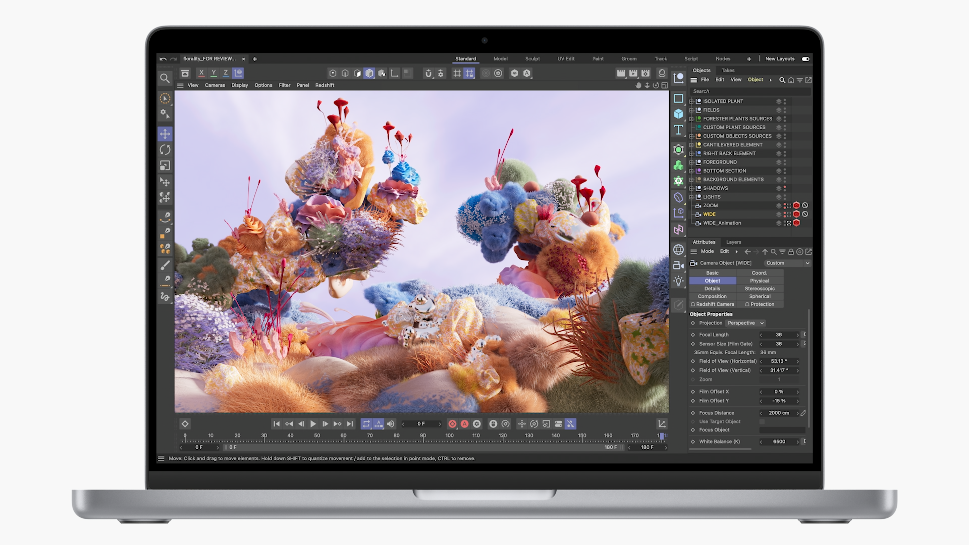 14-inch MacBook Pro 2021: Apple's smallest Pro laptop gets new M1 chips and more