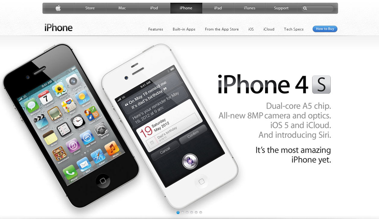 Is the most amazing iPhone yet good enough?