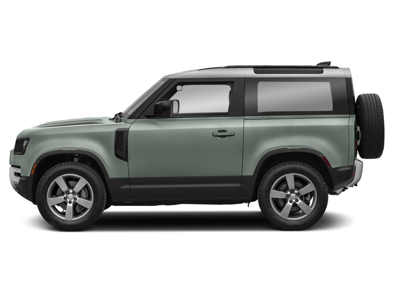 2020 Land Rover Defender 90 First Edition AWD
