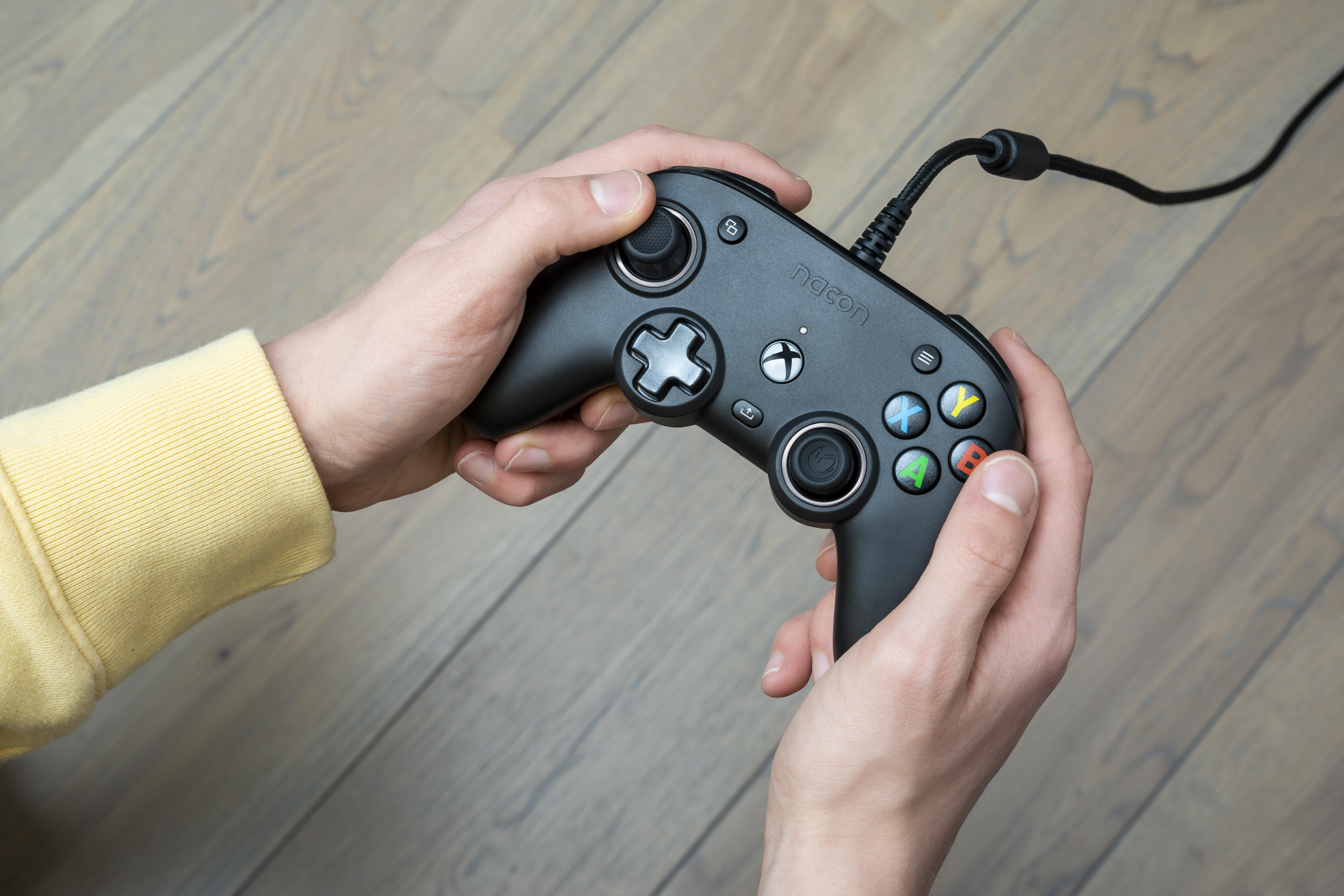 RIG Pro Compact Xbox controller with Dolby Atmos comes to US on May 20 for