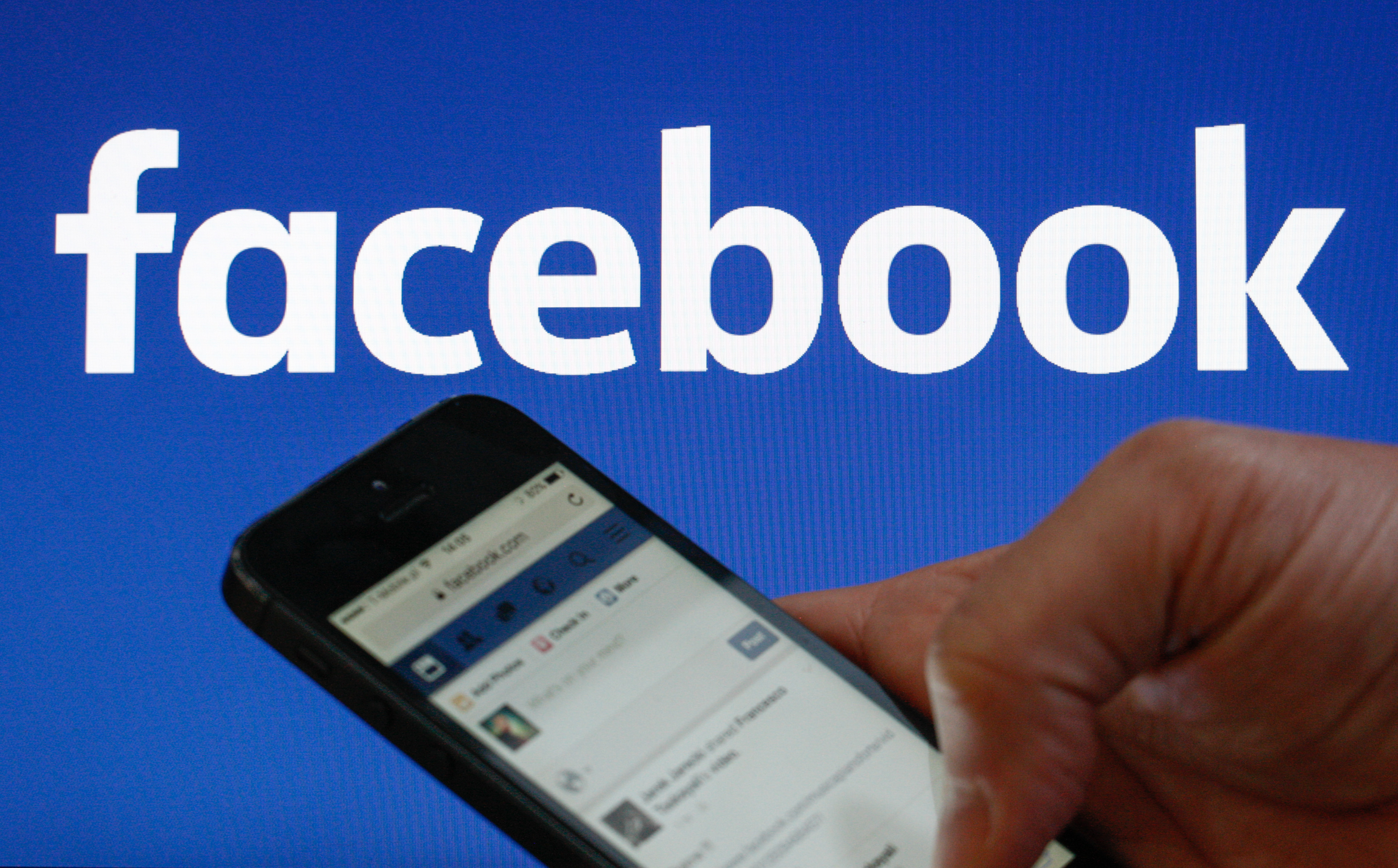A lawsuit claims that your private Facebook messages might not be all that private.