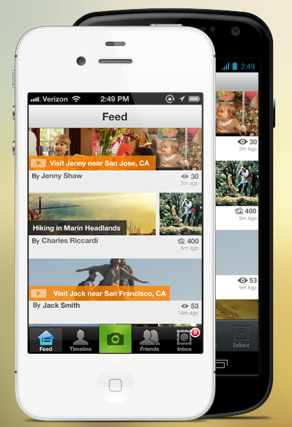 Color Labs app, which will be shelved next month.