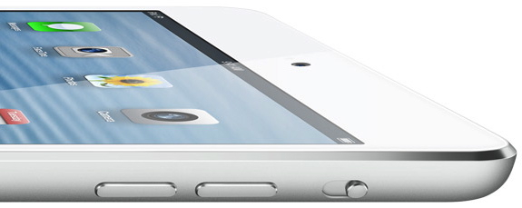 You'll have to wait until the first quarter of 2014 for an iPad Mini Retina, Citi reiterated.