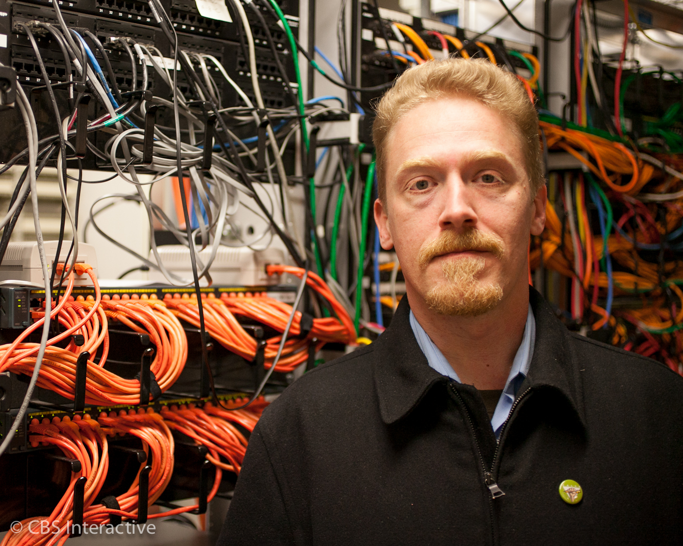 Nick Merrill, who challenged a demand from the FBI for user data, wants to create the world's first Internet provider designed to be surveillance-resistant.