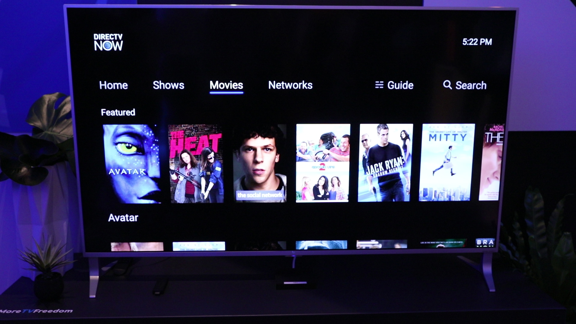 Video: DirecTV Now offers 100 channels of live TV starting at $35 a month