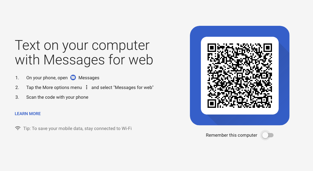 android-messages-for-web