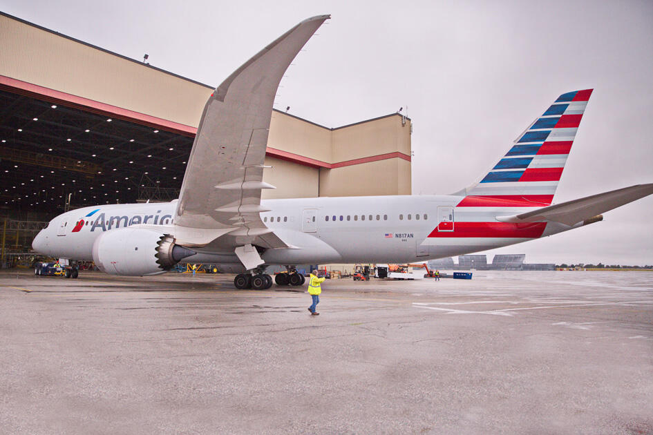 , Airlines rush to put parked airplanes back in the sky – Source CNET Tech, iBSC Technologies - learning management services, LMS, Wordpress, CMS, Moodle, IT, Email, Web Hosting, Cloud Server,Cloud Computing