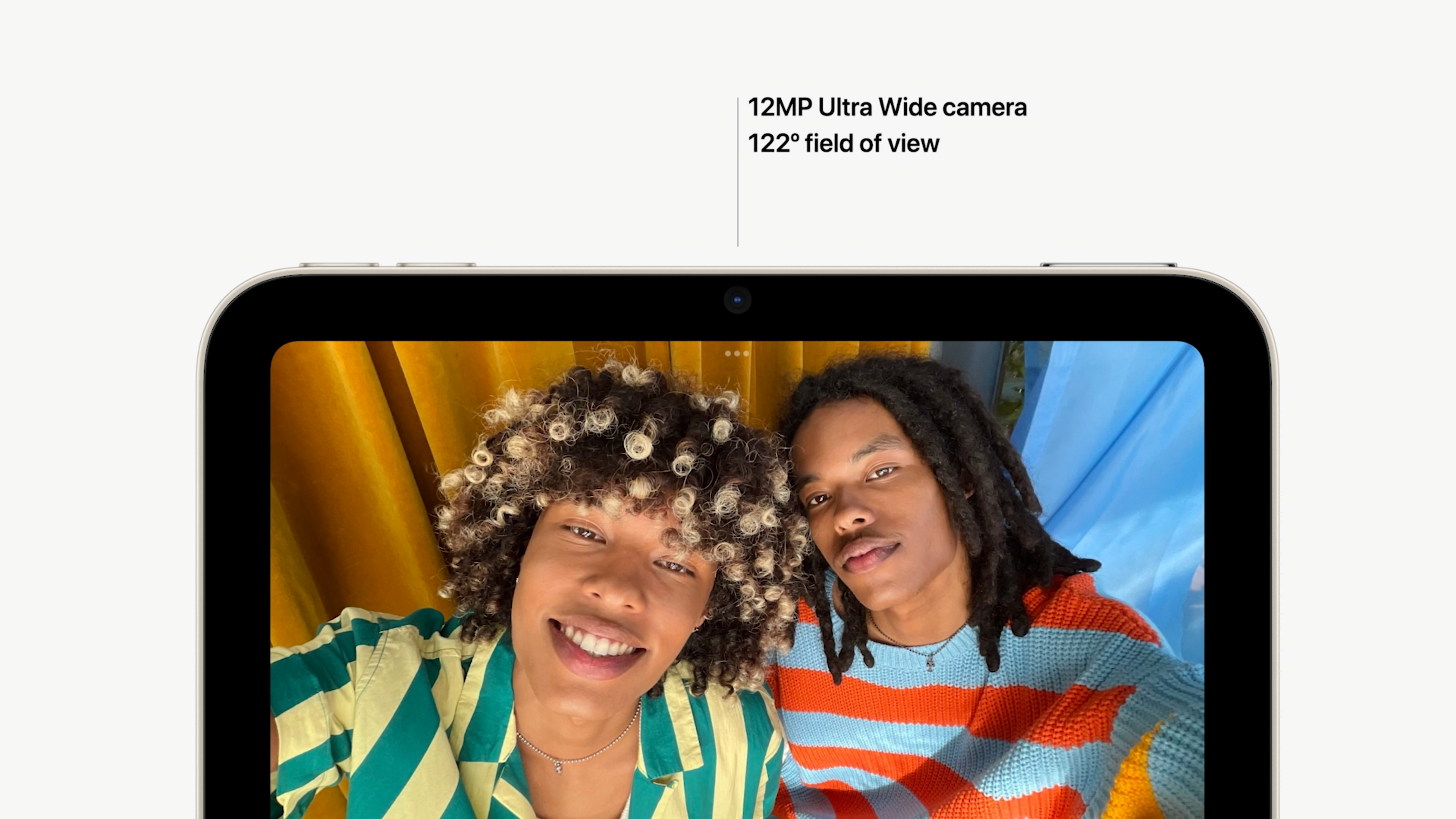 Center Stage: Why Apple's zooming-video feature is so useful - CNET