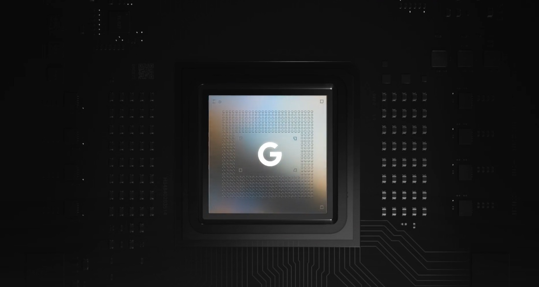 Google Pixel 6's Tensor chip aims to make the Android 12 phone smarter and last longer