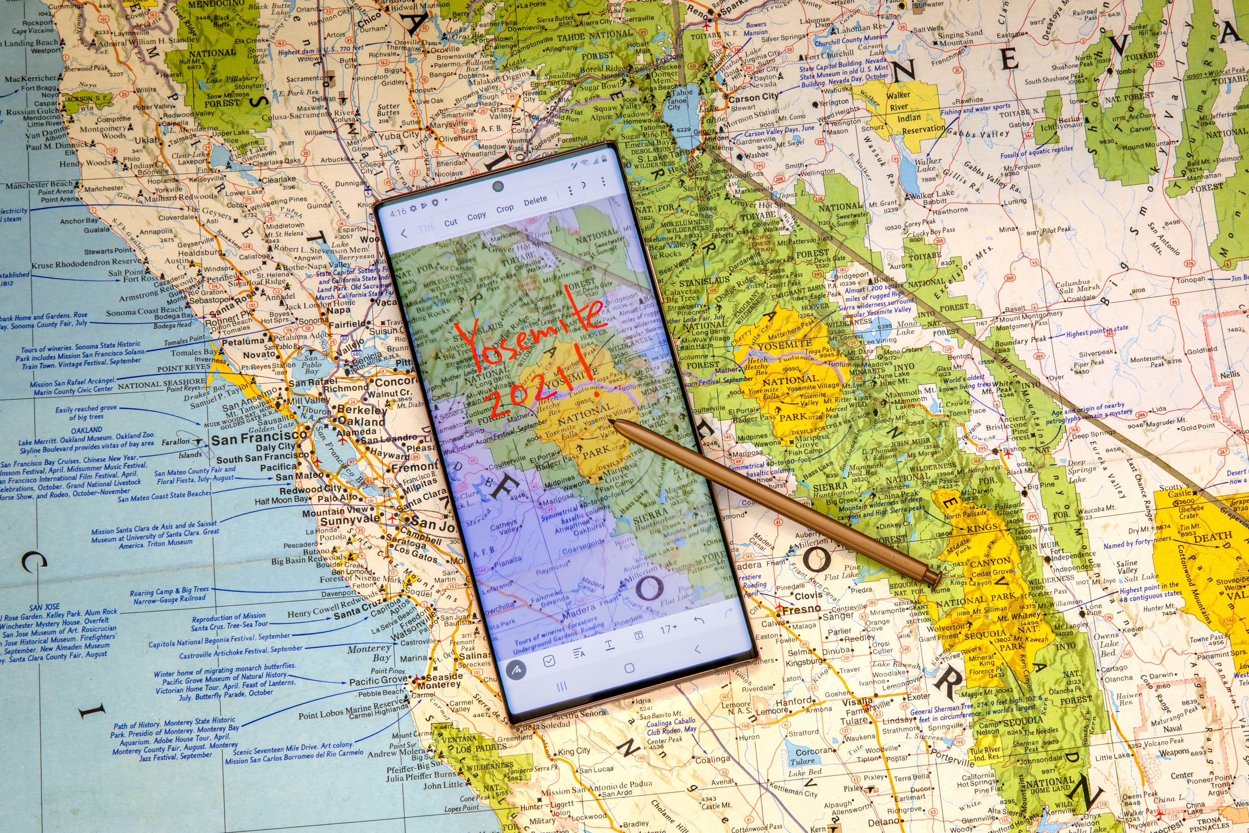 Enter for your chance to win Samsung's all-new Galaxy Note 20*