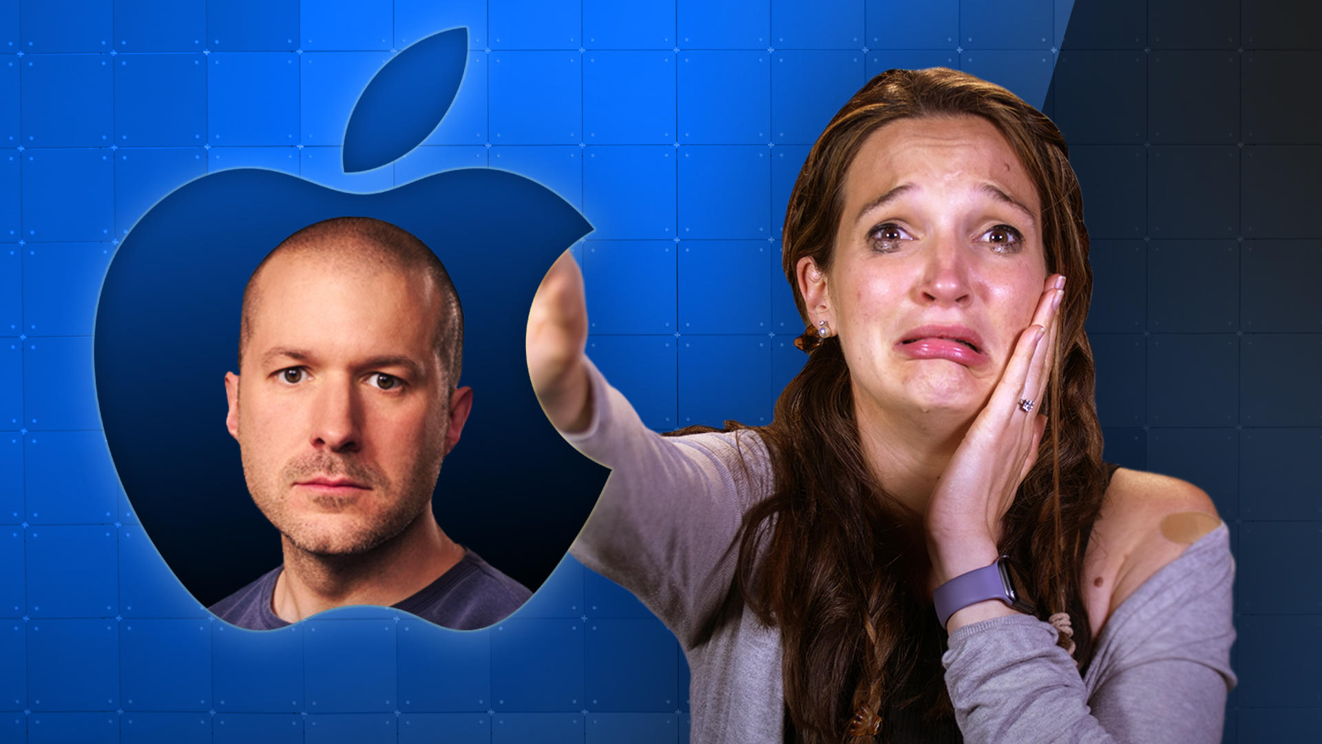 Video: Apple head of design Jony Ive departs to start his own firm